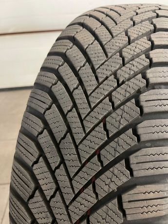 Komplet opon zimowych Continental Winter Contact TS 860 205/60 R16 92T