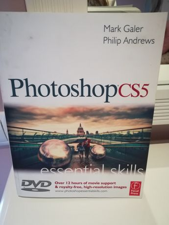 Photoshop cs5 essencial skills