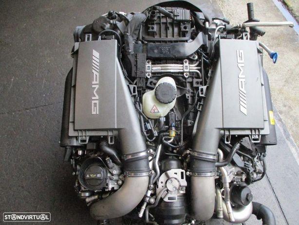 Motor MERCEDES GLS ML 5.5 585 CV - 157982 157.982