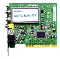 ТВ тюнер AVerTV/Studio305