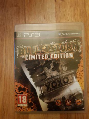 Bulletstorm gra na ps3.