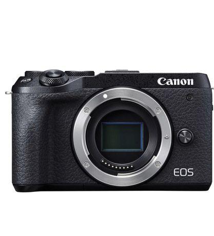 Canon EOS M6 Body . Новий запакований