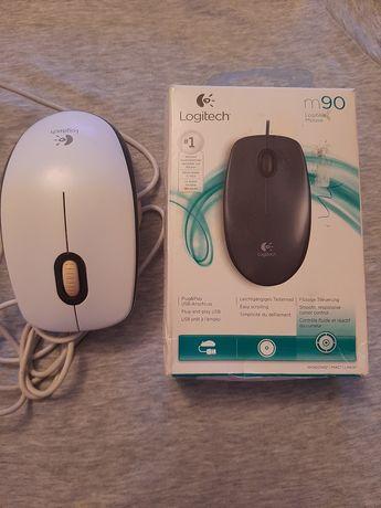 Мышка Logitech компьютерная