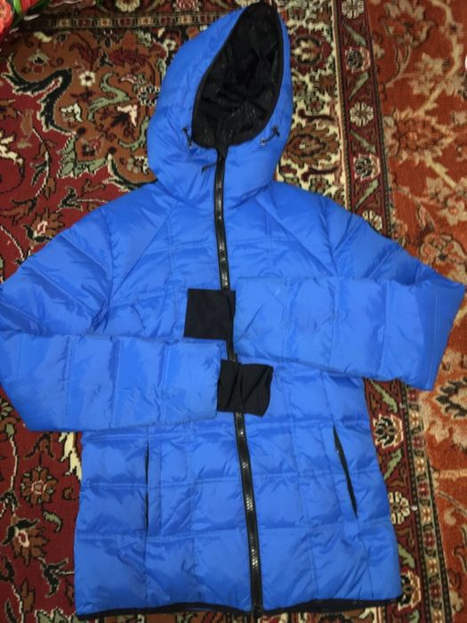 Куртка пуховая Крыжановка - изображение 1