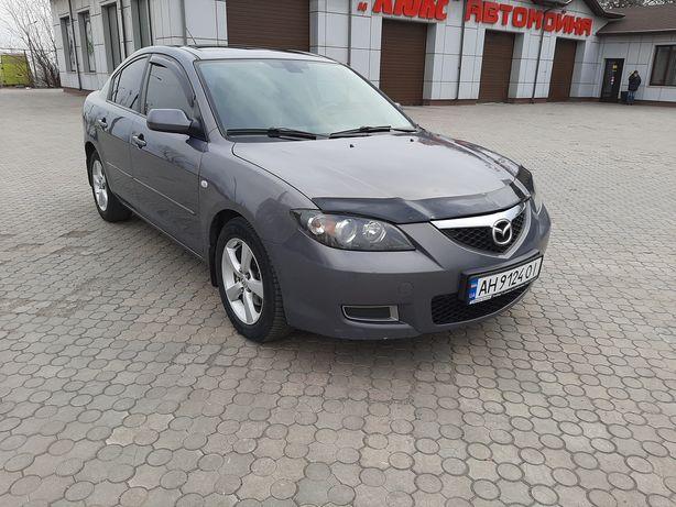 Продам авто Mazda 3