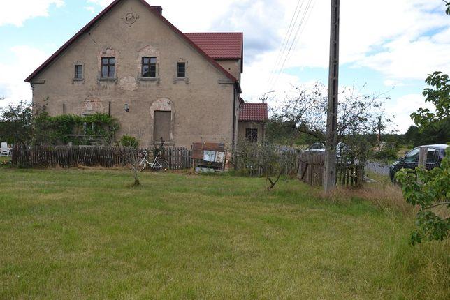 Dom 300m2, wieś Brzozowa koło Gorzowa Wlkp