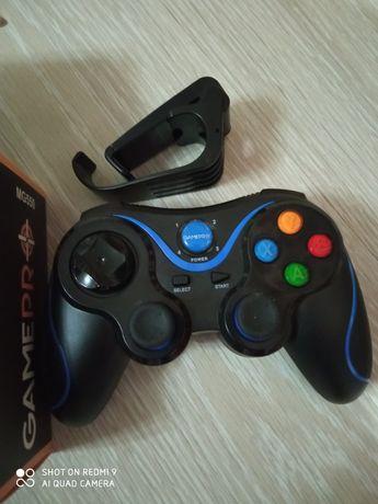 Продам геймпад (Джойстик) для смартфонів, ПК Gamepro MG550