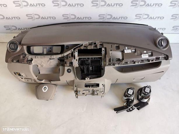 Kit Airbags - Renault ZOE