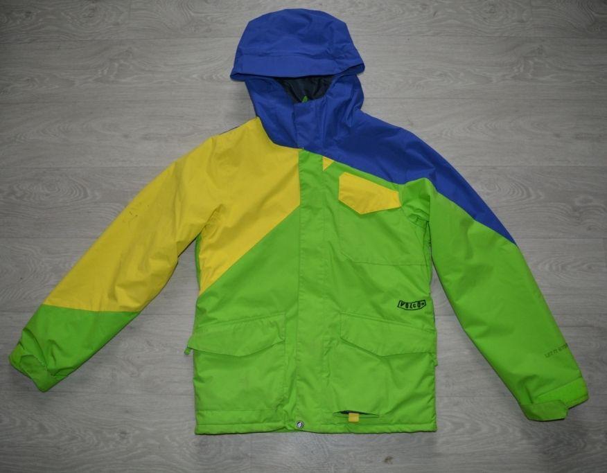 GIVI Volcom 10000 мембрана женская М подростковая XL лыжная куртка Киев - изображение 1