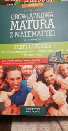 matematyka zbiór zadań maturalnych