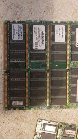 Várias Memórias Ram