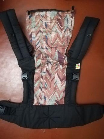 Новый эрго-рюкзак