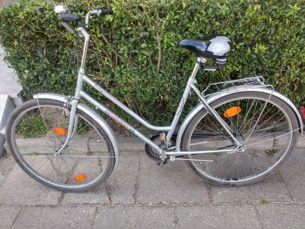 Sprzedam rower damka Diplomat