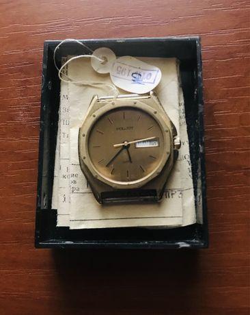 Часы Poljot, ПОЛЕТ СССР новые