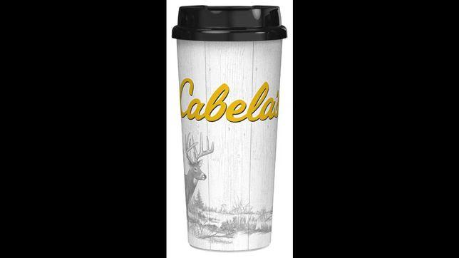 Термогорнятко Cabela's