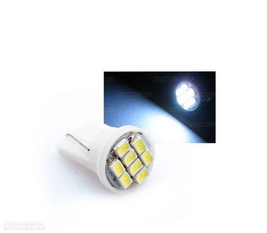 LÂMPADA T10 LED