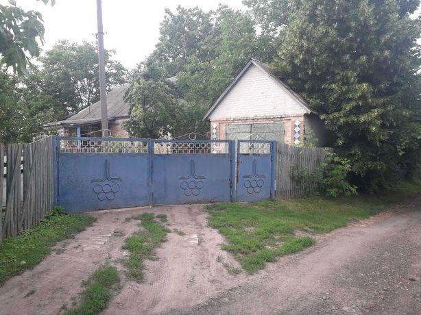 Продам дом в селе Озерная