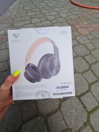Doqaus słuchawki bezprzewodowe nowe