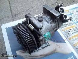 Compressor Ar Condicionado - Renault Clio