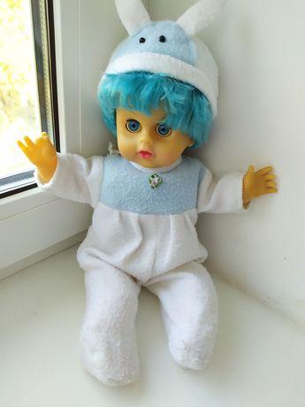 Пупсы мягкие куклы