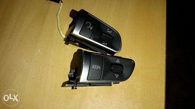 Botões Multifunções / Comandos do Volante Audi A3 / A4