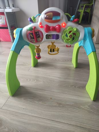 Zabawka edukacyjna interaktywna