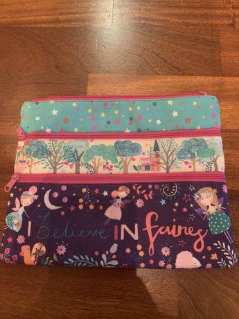 Новая косметичка клатч для девочки Accessories