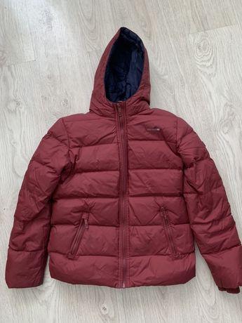 Куртка пуховик парка вітровка