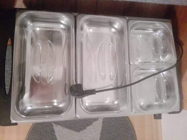 Podgrzewacz elektryczny bufet warmer