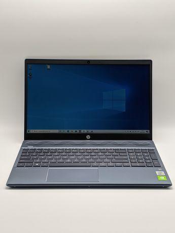 HP Pavilion 15-CS3073CL i7-1065G7 1.30GHz 16Gb 256Gb+500Gb MX250 *2193