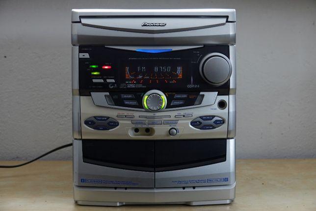 Wieża Pioneer XR-A4900