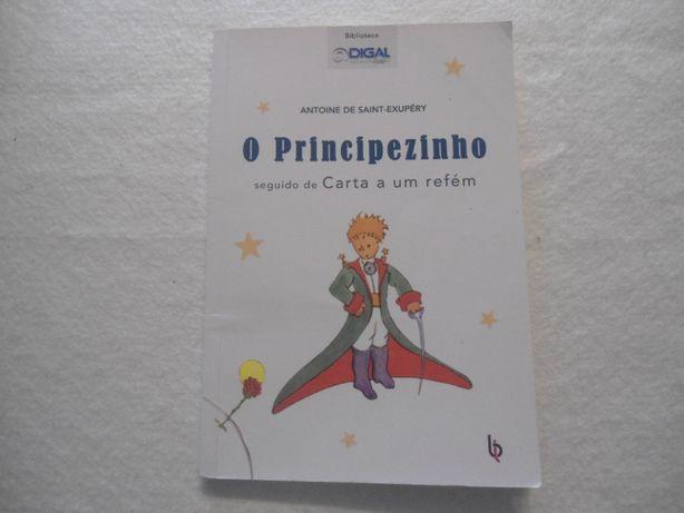 O Principezinho de Antoine Saint Exupery (2015)
