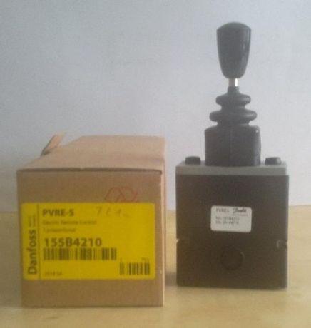 Joystick PVRES Sauer Danfoss 155B4210