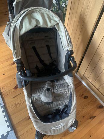 Baby Jogger Citi Mini 4 kola