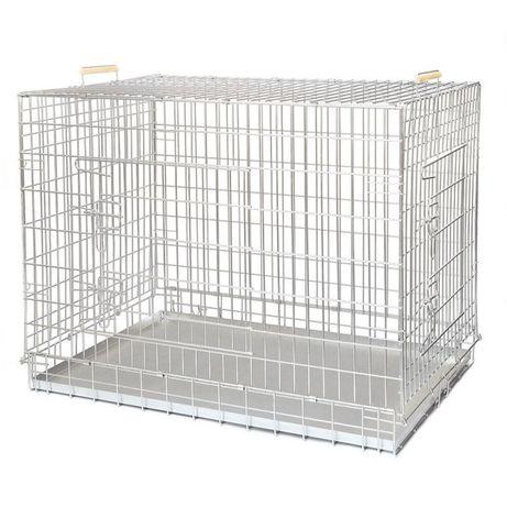Клетка для собак Волк-3