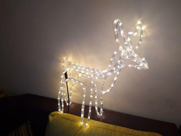 Светодиодный олень/Светящаяся фигура Melinera