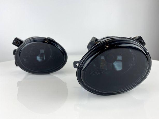 Противотуманки BMW E39, E46 Для бампера M-PAKIET