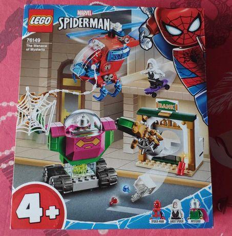 Конструктор LEGO Super Heroes 76149