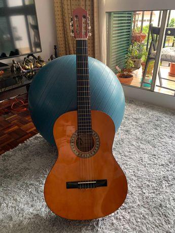 Guitarra Acústica SONATA