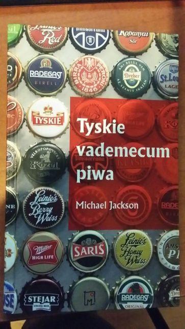 Michael Jackson tyskie vademecum piwa