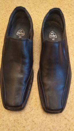 """Мягкие очень прочные туфли дорогого немецкого бренда: """" Gallus """""""