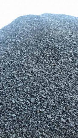 Уголь рядовой грудка ЦОФ