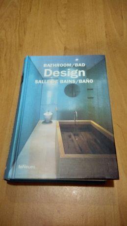 Livro Design Salas de Banho