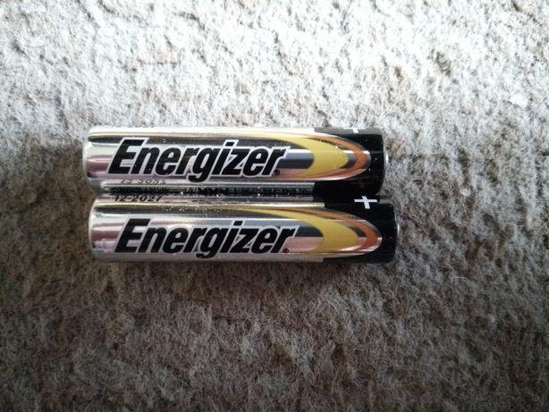 Sprzedam baterie alkaliczne Energizer Alkaline Power LR03