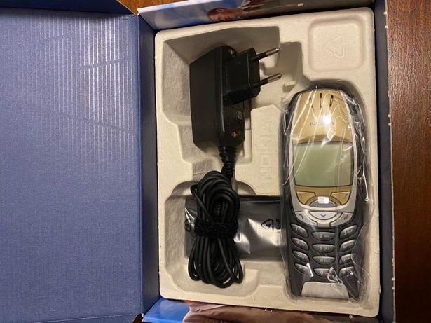 Nokia 6310i Nowa w pudełku i dokumentami