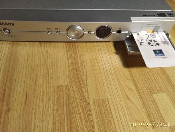 Спутниковый ресивер Samsung DSB S300V