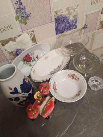 Чашка комплект посуда