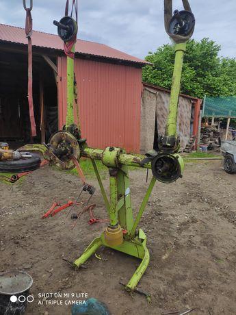Części CLAAS WAS 450 360  fahr Deutz fahr przewracarka Przetrząsarka