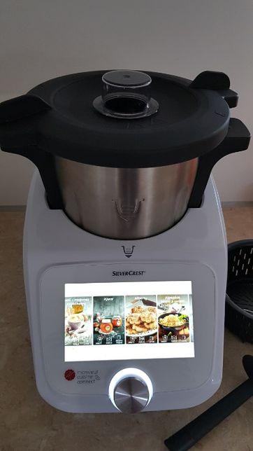 Monsieur Cuisine Connect dwutygodniowy!!!