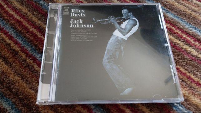 Miles Davis-A triute To Jack Johnson